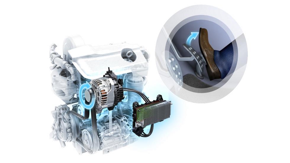Dudas: Stop/Start, beneficios y problemas de apagar el motor al parar