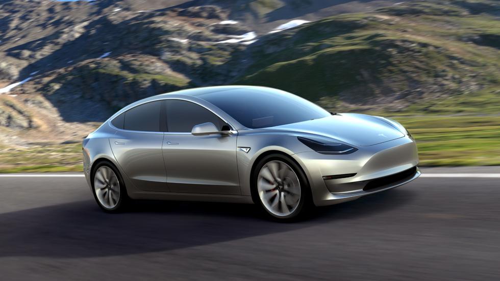 1 de cada 6 coches será eléctrico en 2025: ¿la desaparición del Diesel?