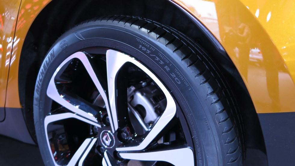 Dudas: ruedas y llantas grandes, ventajas e inconvenientes