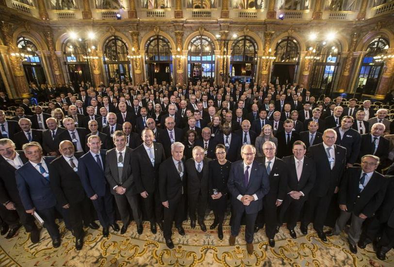 Jean Todt ha sido reelegido presidente de la FIA
