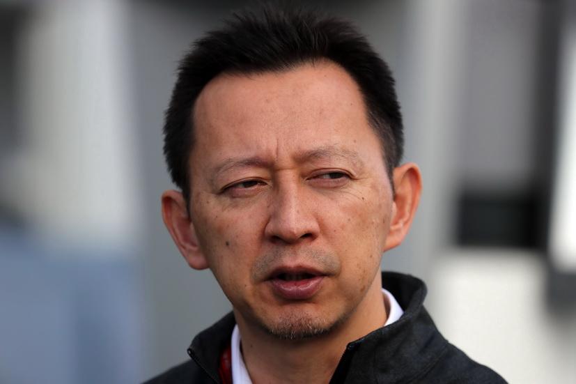 Yusuke Hasegawa fuera del proyecto Honda de F1