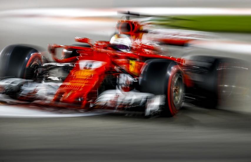 Ferrari fabricará sus motores de F1 2018 solo en Italia