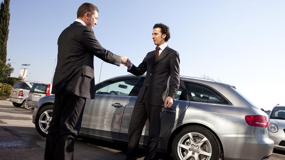 ¿Cuántos años tienen de media los coches usados en España?