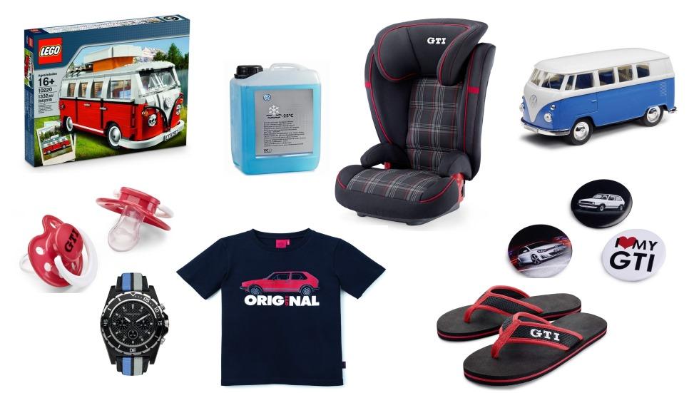 Accesorios, ropa, colección GTI… Todo lo que hay en la nueva tienda online de VW