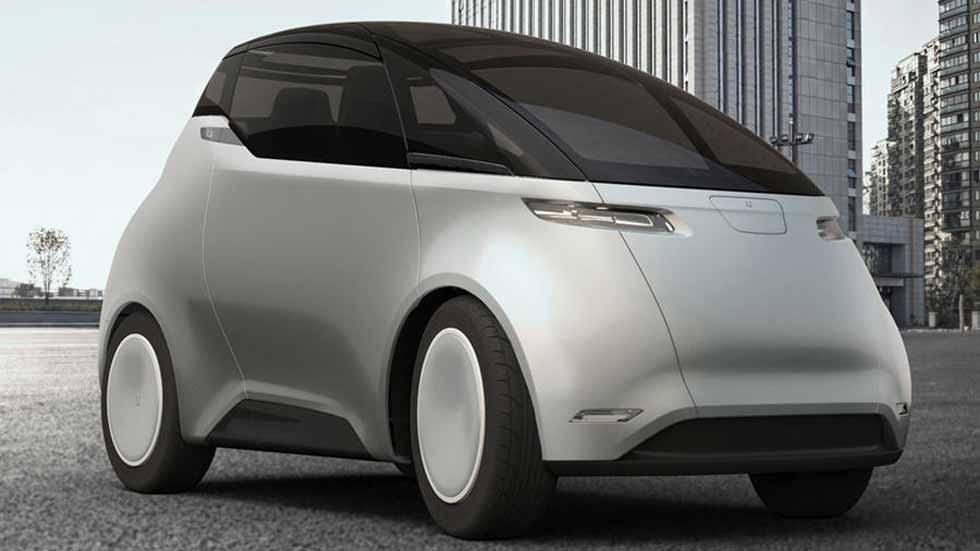 """Uniti One: así es el coche eléctrico """"barato"""" que vende ya Media Markt"""
