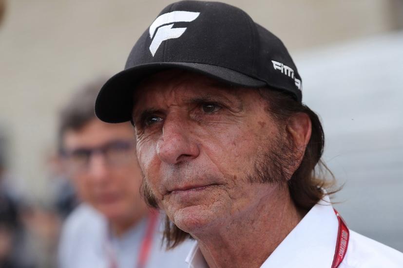 ¡Felicidades, Emerson Fittipaldi!