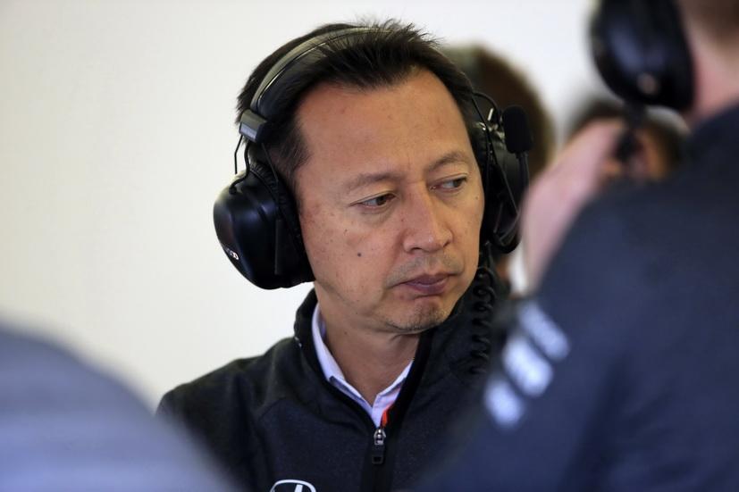 """Hasegawa declara que Honda se siente """"aliviado"""""""