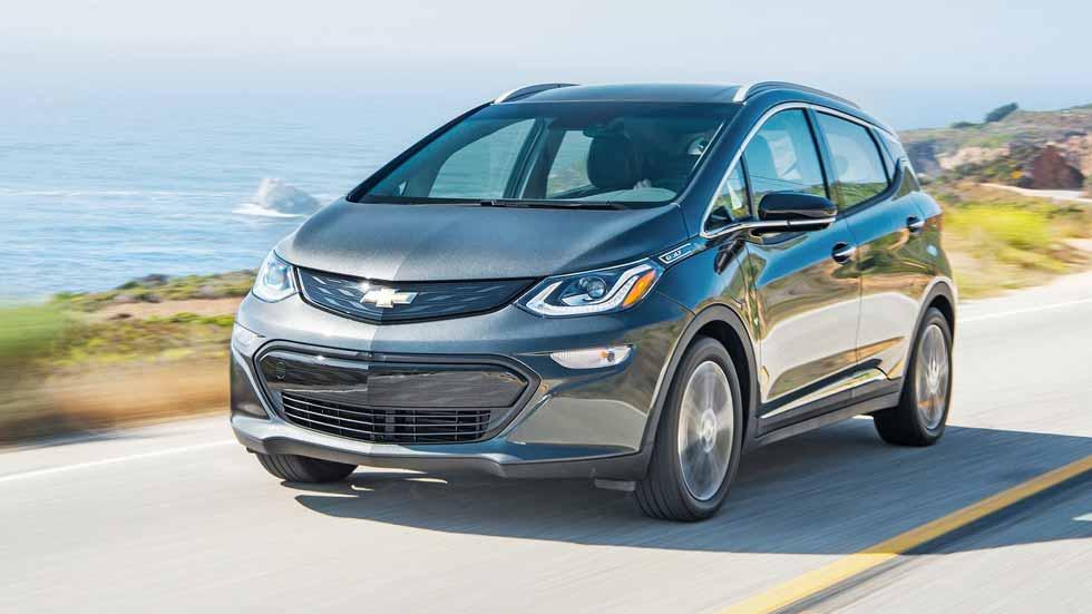 ¿Volverá Chevrolet a Europa? General Motors lo estaría estudiando