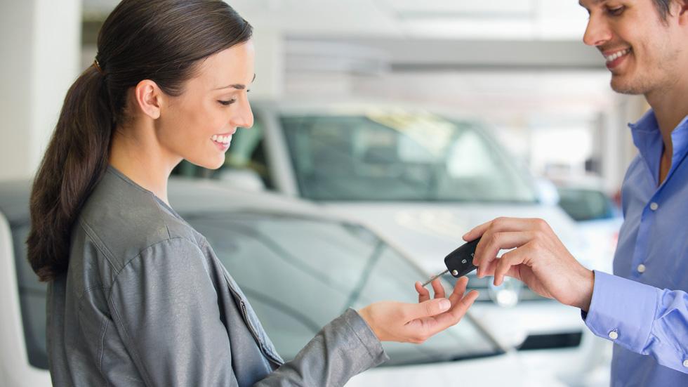 Condenado un concesionario de coches por engañar a un comprador
