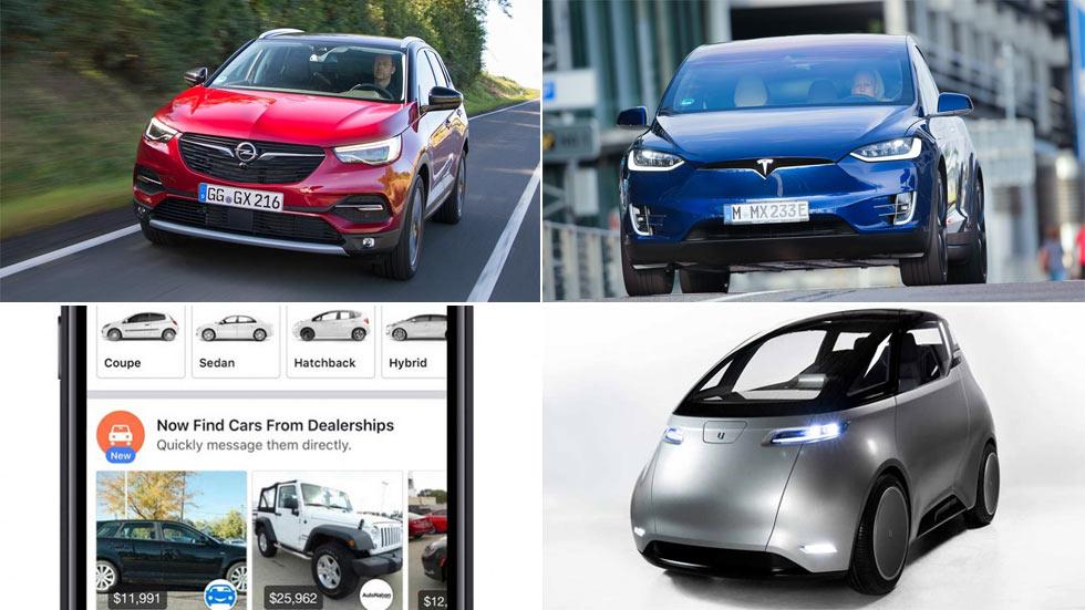 Media Markt, Amazon, El Corte Inglés, Facebook… Los nuevos puntos de venta de coches