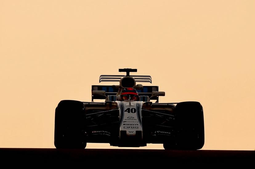 Williams pospone su alineación de pilotos hasta enero de 2018