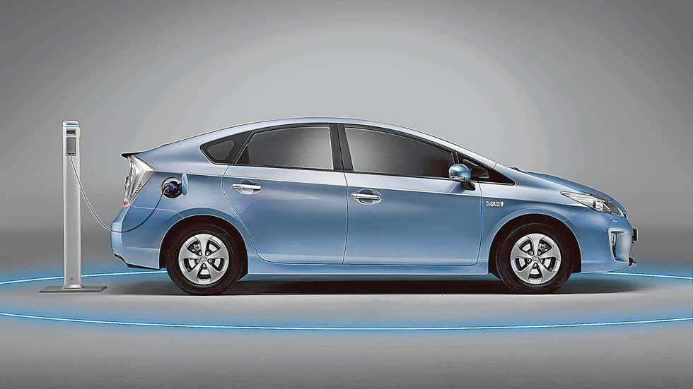 En 2025, Toyota no tendrá coches Diesel ni gasolina