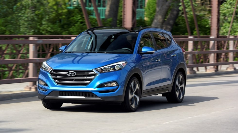Hyundai Tucson 2018: así se renueva uno de los SUV más vendidos