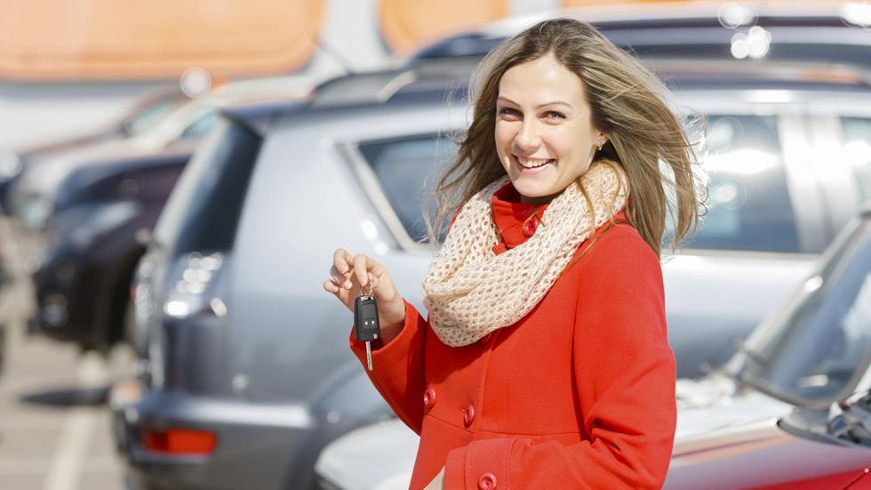 Los coches de segunda mano más buscados en España