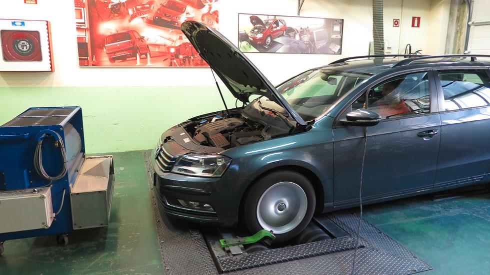 Dieselgate: Bruselas pide a VW que acelere, y gratis, las reparaciones de los coches