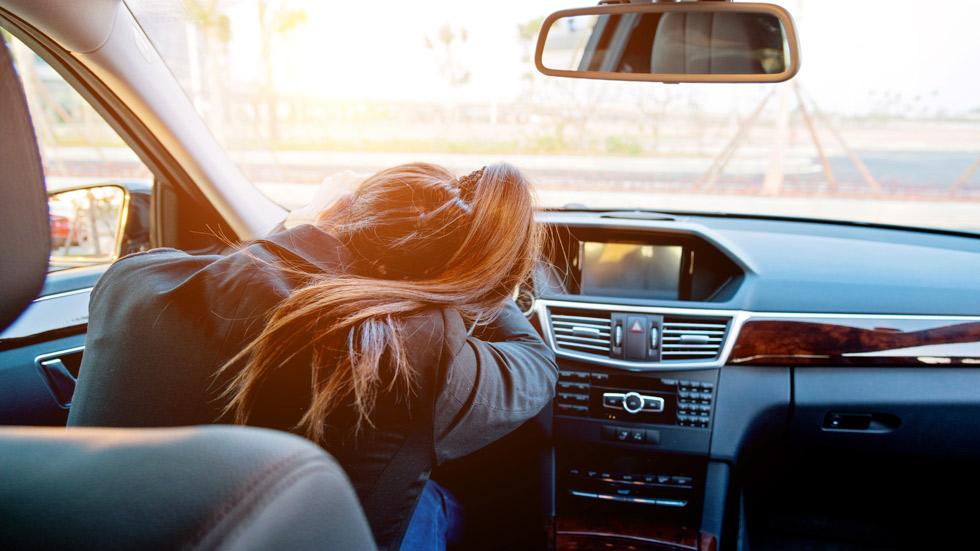 La app gratuita de Samsung que te alerta de quedarte dormido al volante