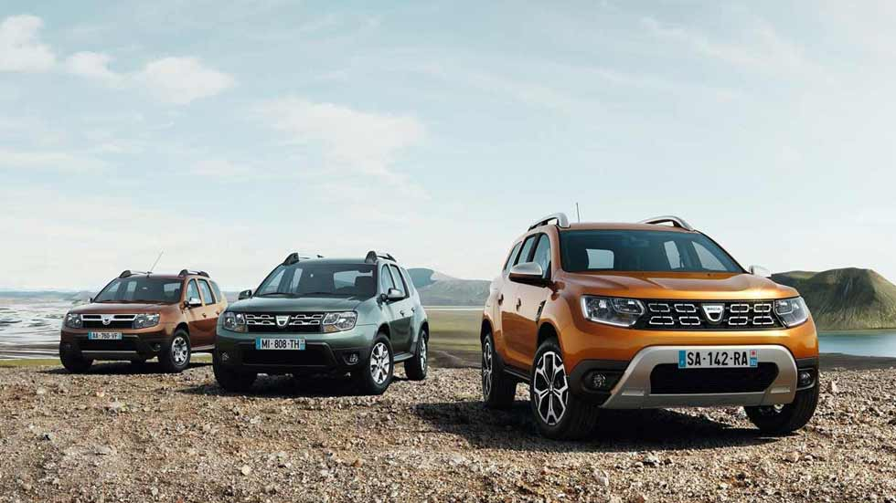 El secreto del éxito de Dacia: así consigue sus precios tan baratos