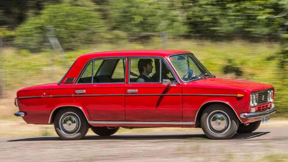 El mercado de coches clásicos, imparable: compra aquí el tuyo