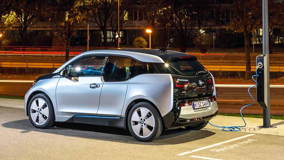 Resultado de imagen de coches electricos 2018