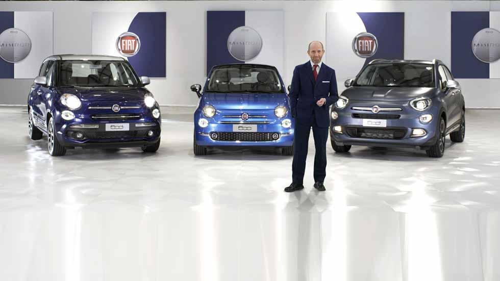 Nuevos Fiat 500, 500X y 500L Mirror, en oferta durante 72 horas