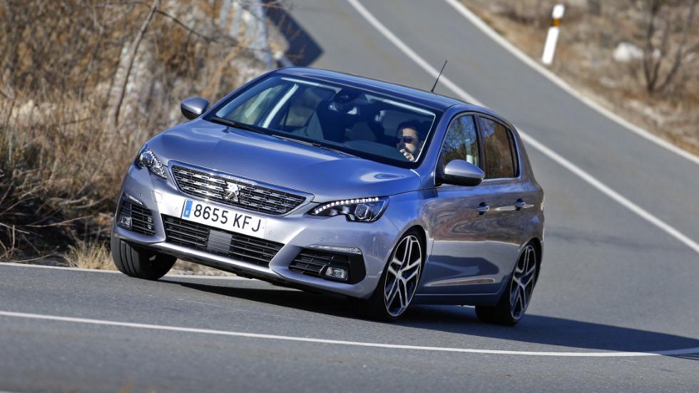 Peugeot 308 1.5 BlueHDi/130: opiniones y consumo real