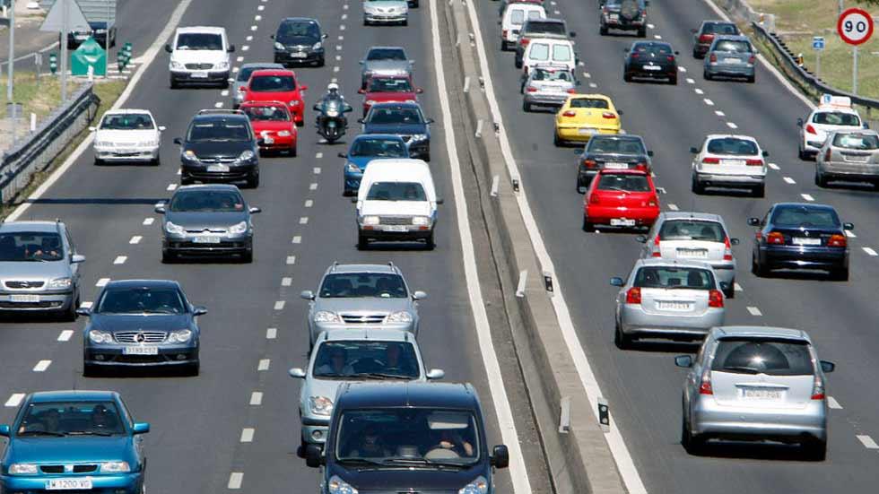 El número de coches clásicos en España crecerá un 33 por ciento