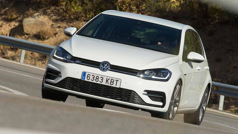 VW Golf 1.5 TSi Evo 150 CV: a prueba un motor de gasolina de lo más interesante