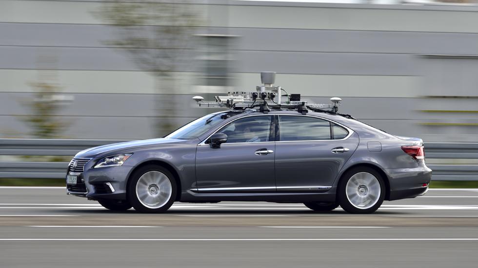 Toyota Mobility Service: la nueva empresa de movilidad del gigante asiático