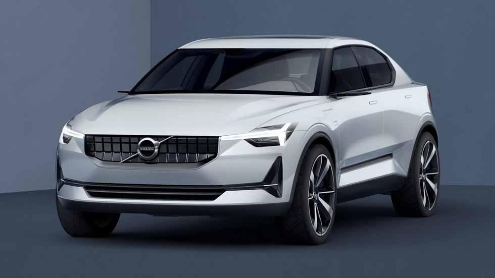 Volvo V40: el nuevo rival de Audi A3 y Mercedes Clase A, en 2020
