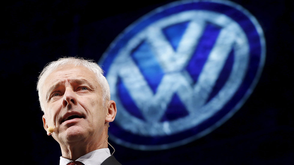 El Grupo Volkswagen triplicará beneficios hasta 2021