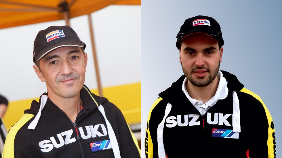 Suzuki seguirá apostando por el Swift R+ en el Nacional de Rallyes 2018