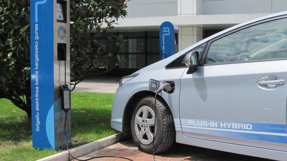 Plan Movalt de coches ecológicos: ayudas de 15 millones para infraestructuras