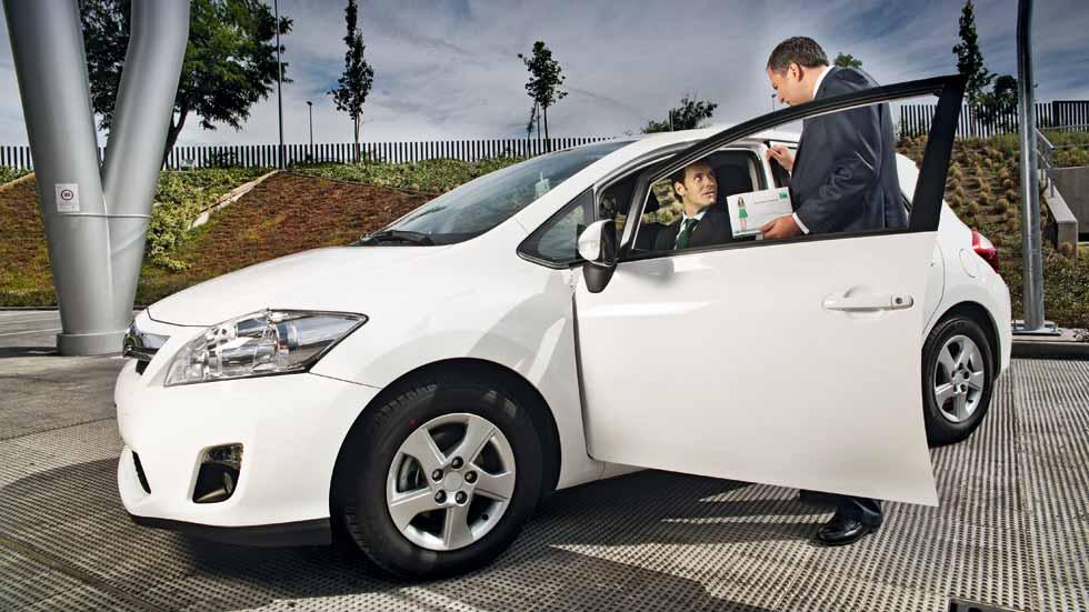 Cómo ahorrar en la compra de un coche de segunda mano