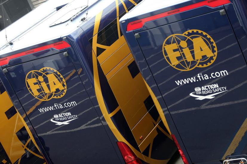 13,6 millones ingresará la FIA por las inscripciones de los equipos de F1