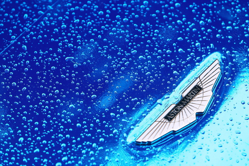 Aston Martin podría suministrar motores a la F1 a partir de 2021