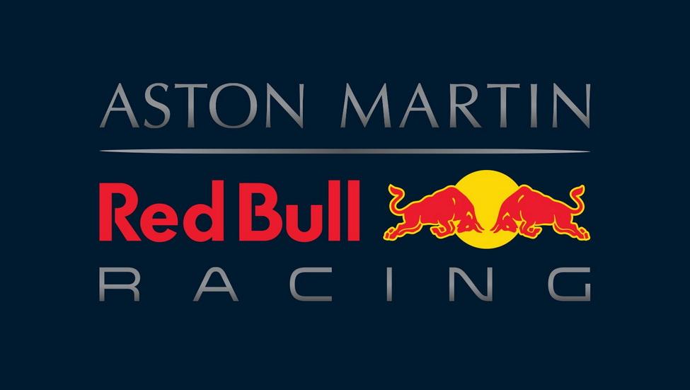 Nuevo logotipo del equipo Red Bull