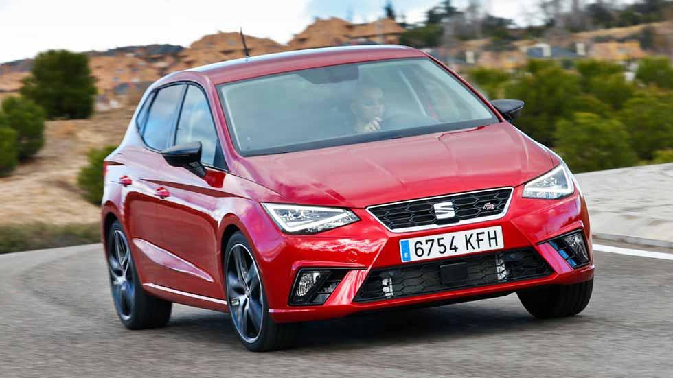 A prueba el Seat Ibiza 1.6 TDI FR: ¿el mejor Ibiza Diesel de la historia?