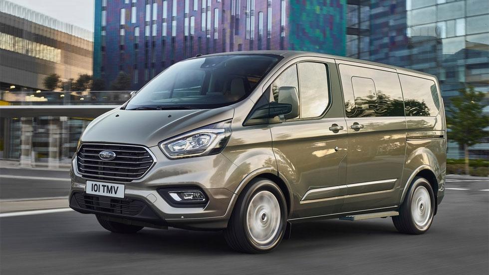 Una solución para la compraventa de vehículos comerciales