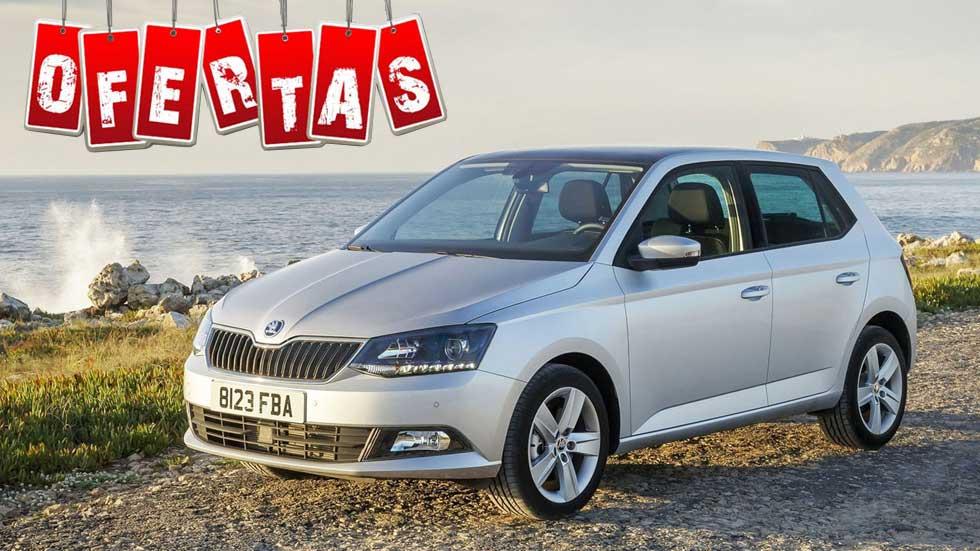 ¡Rebajas de enero! Compra tu coche nuevo al mejor precio
