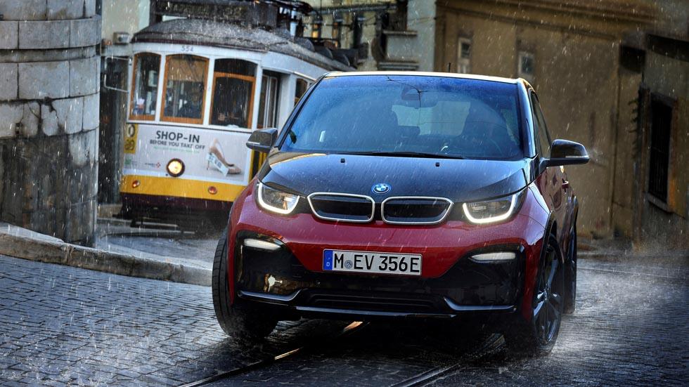 Todos los Mini y BMW montarán un control de tracción 50 veces más rápido que el actual