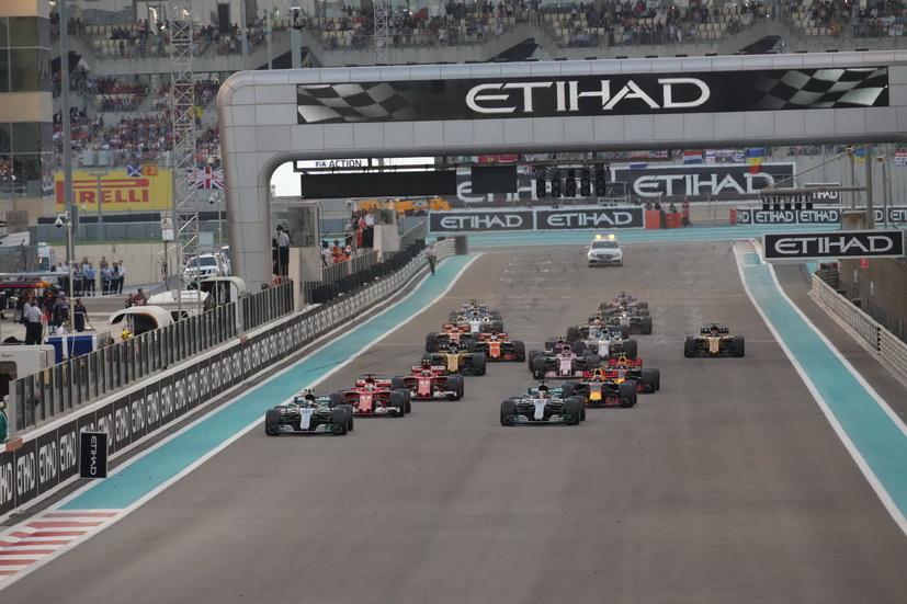 La RAI italiana no retransmitirá la F1 los próximos tres años