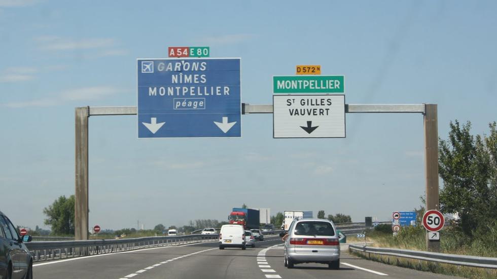Francia actúa contra su alta siniestralidad: límite de 80 en carretera y más multas