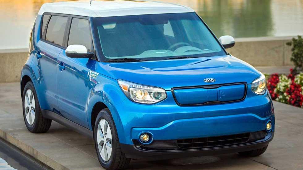 Kia también tendrá su servicio de coche compartido en 2018