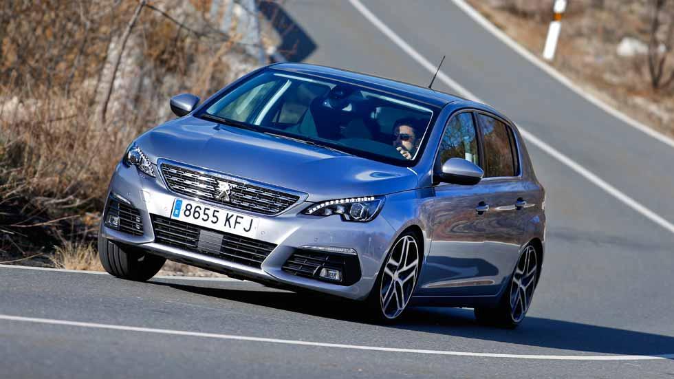 Peugeot 308 1.5 BlueHDi: superprueba con todos los datos del nuevo motor Diesel