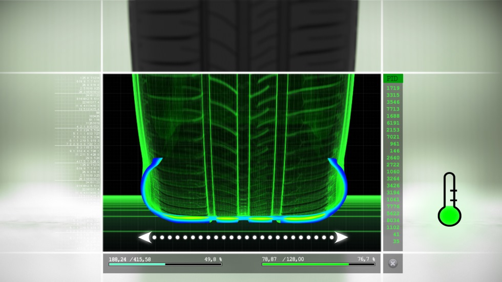 Neumáticos ecológicos o de baja fricción, ¿de verdad bajan el consumo?