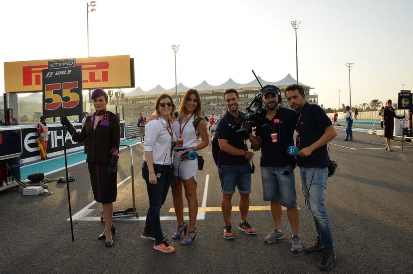 Movistar+ volverá a retransmitir la F1 tres años más