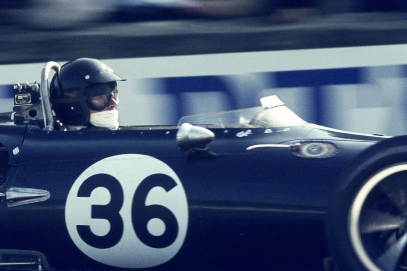 Fallece el piloto norteamericano Dan Gurney