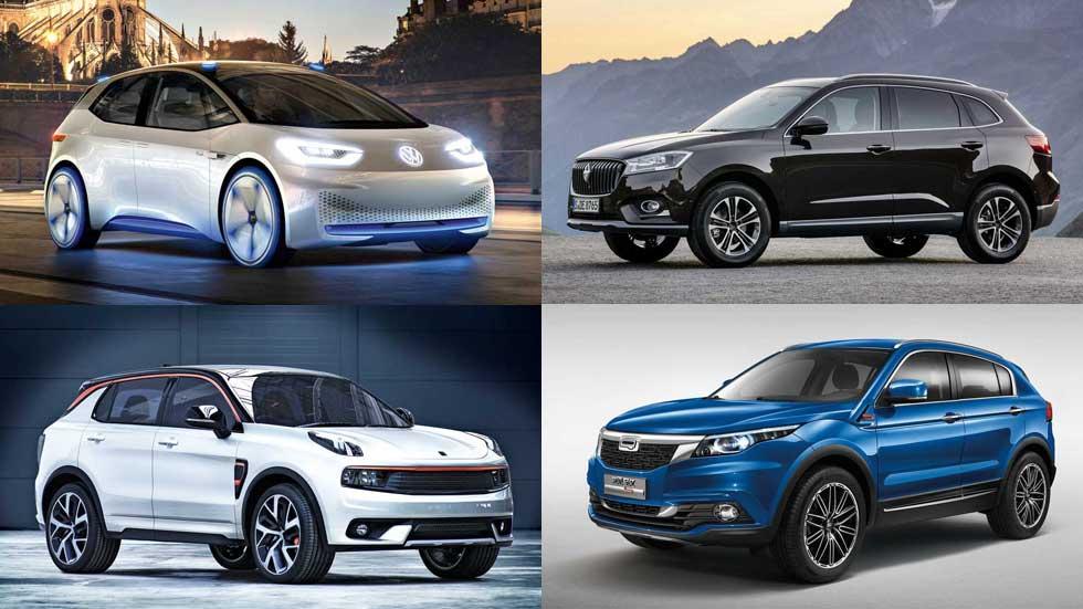 Las nuevas marcas de coches que llegarán muy pronto