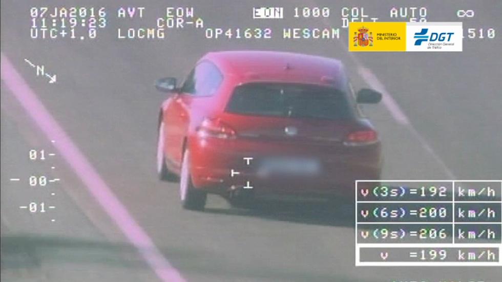 Un juzgado declara ilegal multar o retirar puntos sin demostrar quién es el conductor