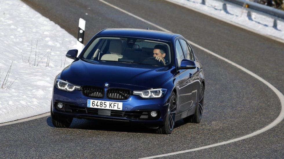 BMW 320i Automático: opiniones y consumo real